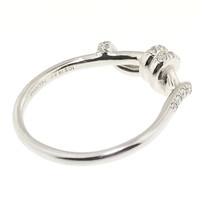 Love Knot #2 Ring by Dan Peligrad for Cynthia Scott Jewelry