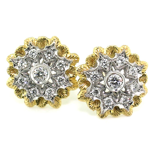Lucia Diamond Earrings