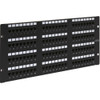 Rackmount Solutions RS-UP96-811A | CAT5E Patch Panels