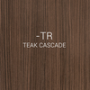 16u Portable Furniture Rack - Teak (RFR-1628TR)