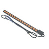 20 AMP Vertical Power Strip, 16 Outlets