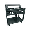 "43"" Width Lectern Tur Frame with Work Surface"