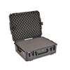 iSeries 2217-8 Waterproof Case with Cubed Foam