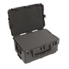 iSeries 2617-12 Waterproof Case with Cubed Foam