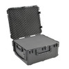 iSeries 3026-15 Waterproof Case with Cubed Foam