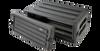 """Roto-Molded 4U Shallow Rack Case 7""""H"""