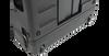 """SKB 4U 19"""" Rackable Roto Rolling Rack 1skb-R4UW"""