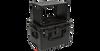 """SKB 6U 13""""D iSeries Injection Molded Fly Rack 3i-2317M146U"""