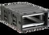 "4U Removable 30"" Deep Shock Rack SKB 3RR-4U30-25B"