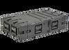 "3U 30"" Deep Static Shock Rack SKB 3RS-3U30-25B"