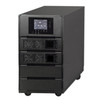 12kVA / 12kW UPS System with 1 Battery Module M90S-4S12K1