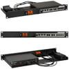 Rack Mount Kit for Vertiv Avocent ACS800 series RM-VT-T1