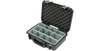 iSeries 1610-5 Case w/Think Tank Designed Dividers 3i-1610-5DT