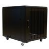24U Remote Office Cabinet VC3-6824 Vericom