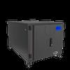 12u Edge 3 Soundproof Server Rack Enclosure