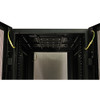 Rackmount Solutions 7k BTU Air Conditioned Server Rack