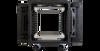 "SKB 10U Roto Shockmount Rack Case 24""D 3skb-R910U24"
