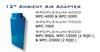 AmeriCool, Inc. WPCPLENUM-9000 | Portable Air Conditioners