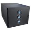 9u AcoustiQuiet Desktop Rack