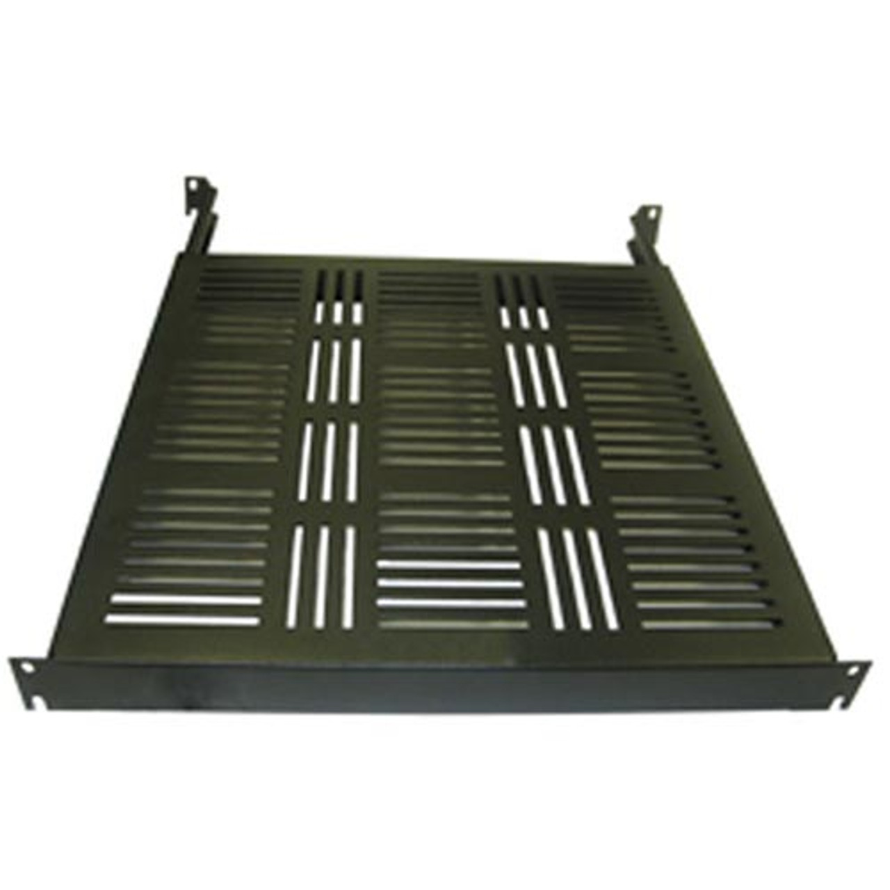 1u 19 Adjustable 24 30 Rack Shelves