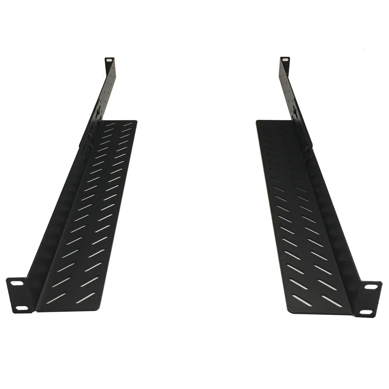 1u Adjustable Angle Brackets 20 35 Deep