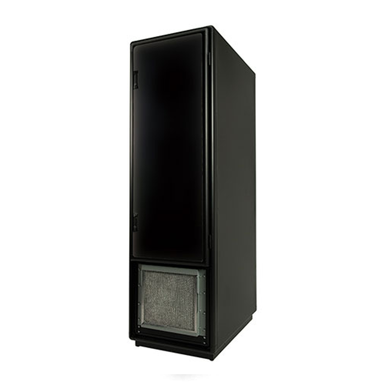 Air Conditioned Server Rack Cabinet With Cooling Rackmount Solutions