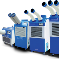 Cool IT: Data Center Cooling and Portable AC Units