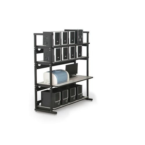 Kendall Howard KH-7100-1-100-48 | Heavy Duty LAN Tables