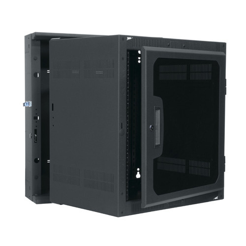 Middle Atlantic DWR-12-26PD | Swinging Rack Enclosures