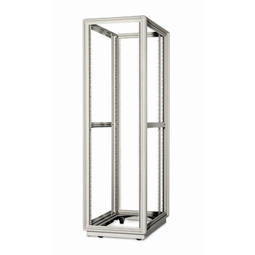 Rackmount Solutions 842036-L | Open Frame 4-Post Racks
