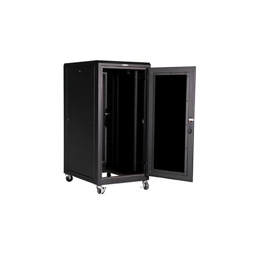 Great Lakes Case GL480E-2432F10 | Rack Enclosures