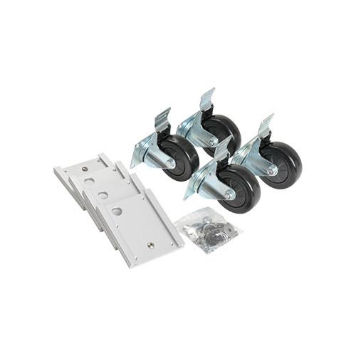 SKB 3skb-CAST1   Rolling Rackmount