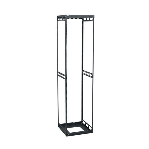 Middle Atlantic SLIM 5-37 | Open Frame 4-Post Racks