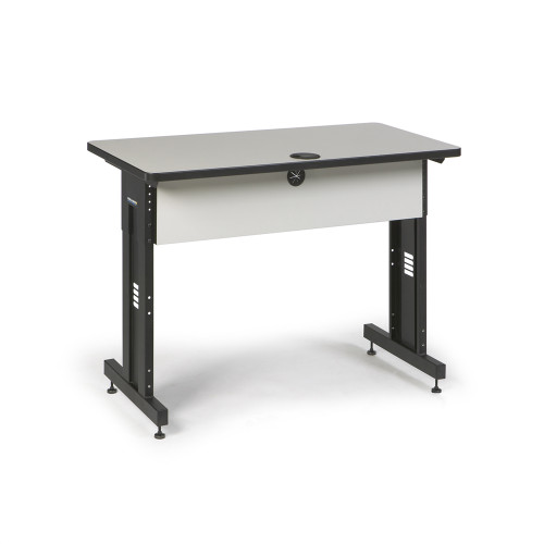 "Kendall Howard KH-5500-3-000-24 | 48"" Width Tables"