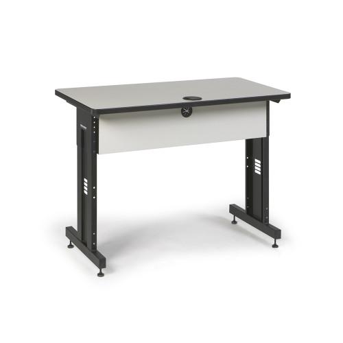 "Kendall Howard KH-5500-3-000-24 | 48"" Width Tables"