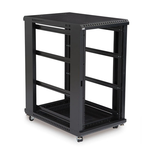 Kendall Howard KH-3170-3-001-22 | Open Frame 4-Post Racks