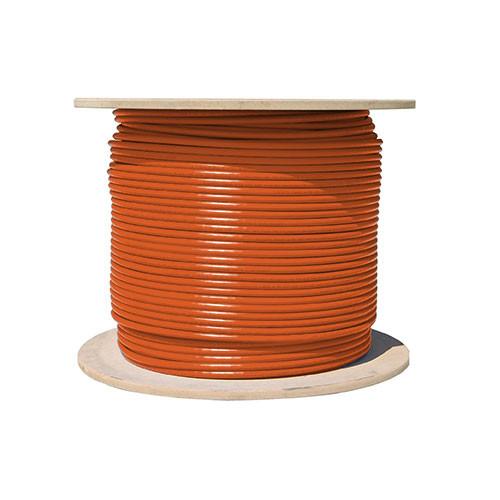 Vertical Cable CAT6-Bulk-SO-OR | Bulk CAT6 Cable