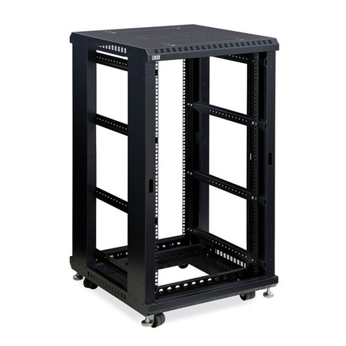 Kendall Howard KH-3170-3-024-22 | Open Frame 4-Post Racks