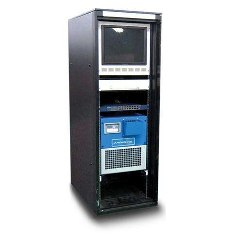 AmeriCool, Inc. WPCRACK01   Portable Air Conditioners