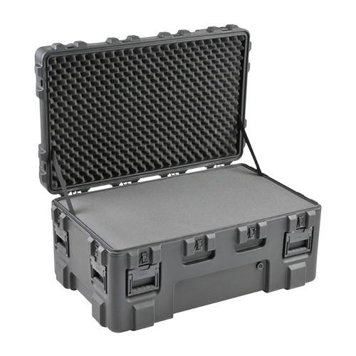 SKB 3R4024-18B-L   Foam Utility Cases