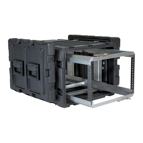 SKB 3RR-7U24-25B   Shipping Cases