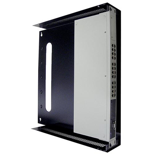 Rackmount Solutions SWPM-4U | Side Mount Wall Mounts