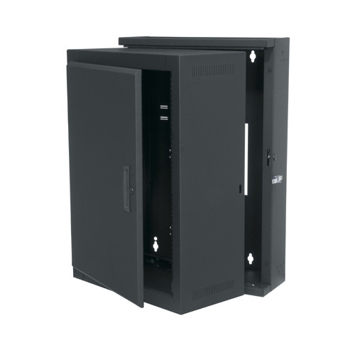 Middle Atlantic 16u Swinging Wall Mount Rack EWR-16-22SD