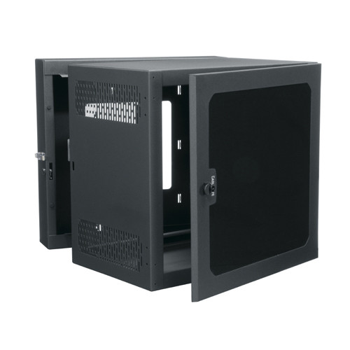 Middle Atlantic | CWR-12-17PD | Wall Mount