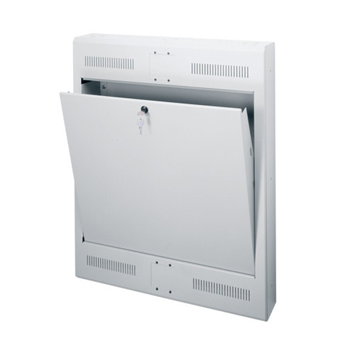 2u Wall Mount Rack