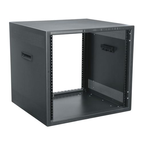 10u Compact Desktop Rack