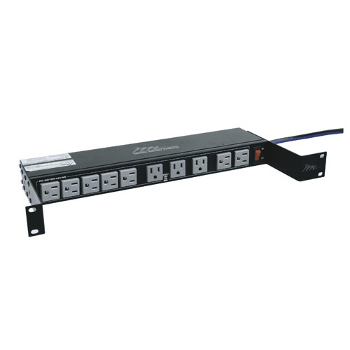 Middle Atlantic PD-2015R-HH-NS | Horizontal PDU