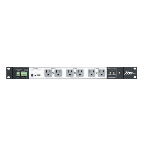15 AMP Multi Mount Power Strip, 16 Outlets
