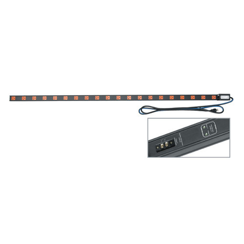 20 AMP Vertical Power Strip, 20 Outlets 2-Stage Surge