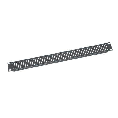 1u Steel Vent Panel Pack